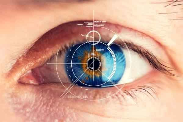 HOW TO SLOW DOWN DETERIORATION OF EYESIGHT
