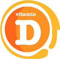vitamin D logo