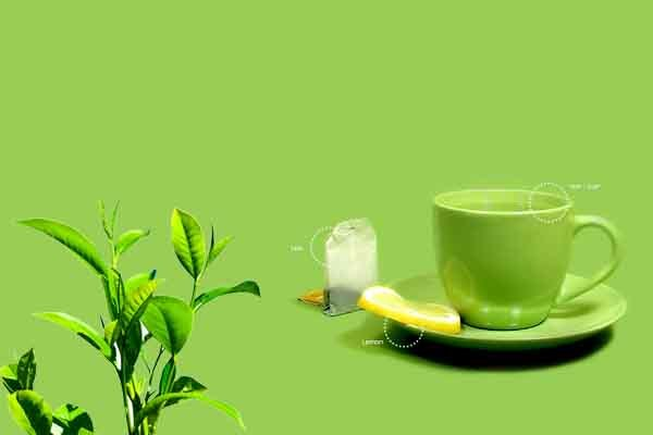 Best Green Tea UK