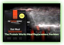 The Protein Works Meal Replacement Review