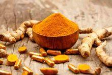 turmeric supplement capsule review